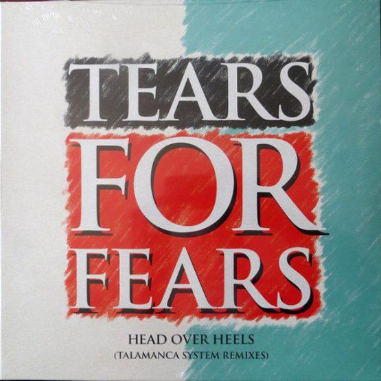 Tears For Fears / Head Over Heels