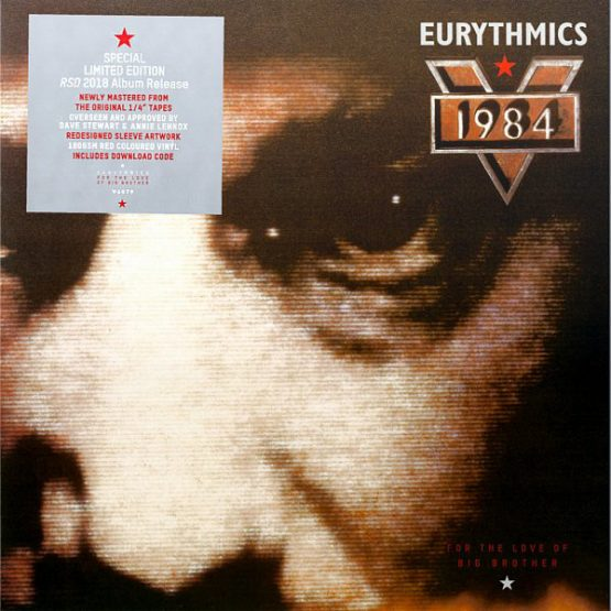 Eurythmics / 1984 (For The Love Of Big Brother)