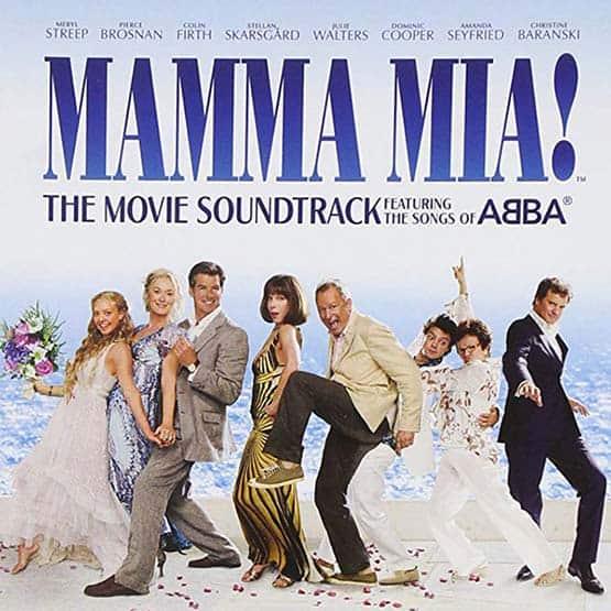 Various Artists - Mamma Mia! 2LP