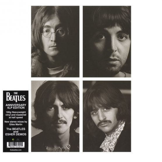 The Beatles - The Beatles And Esher Demos - Vinyl