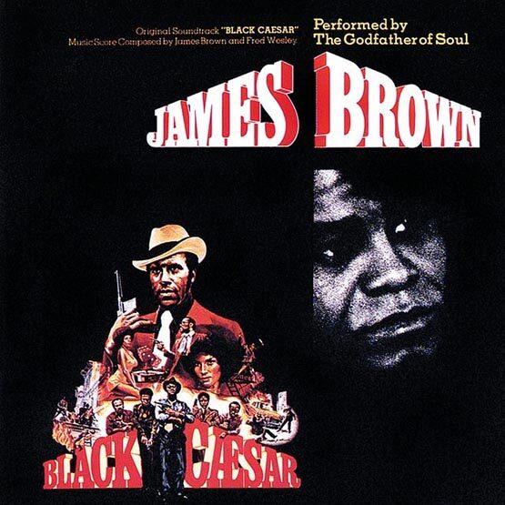 James Brown - Black Caesar