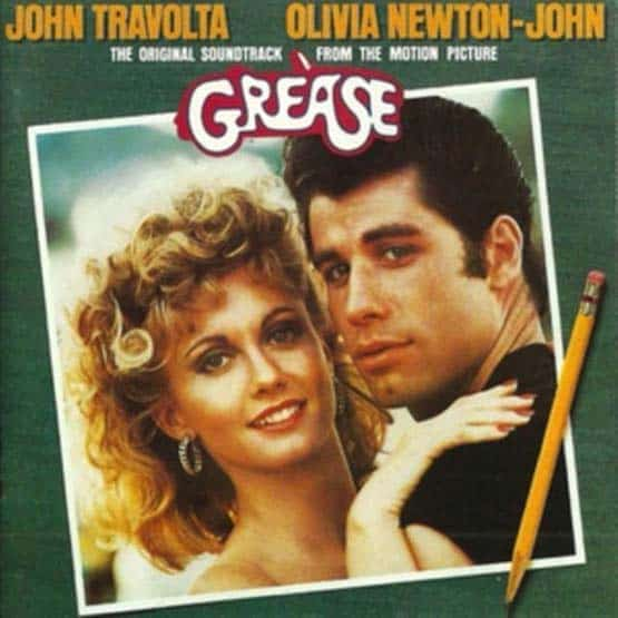 Various Artists - Grease 2LP