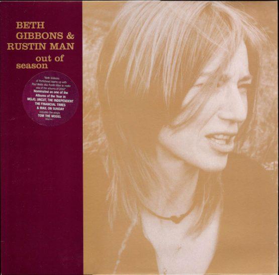 Beth Gibbons & Rustin Man / Out Of Season - Vinyl