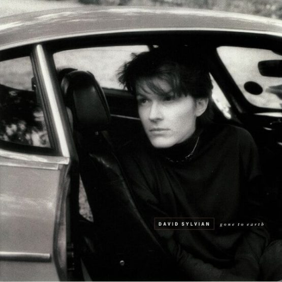 David Sylvian / Gone To Earth