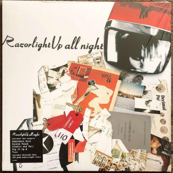 Razorlight / Up All Night