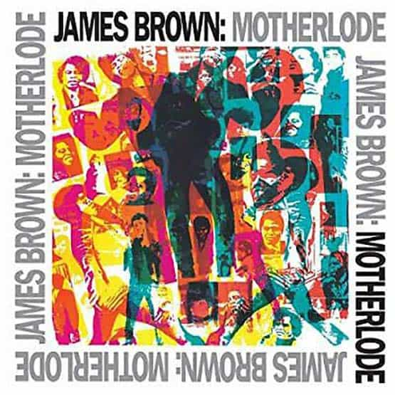 James Brown - Motherlode 2LP