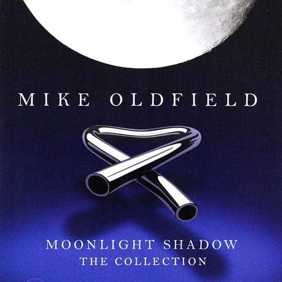 Mike Oldfield - Moonlight Shadow: The Collection