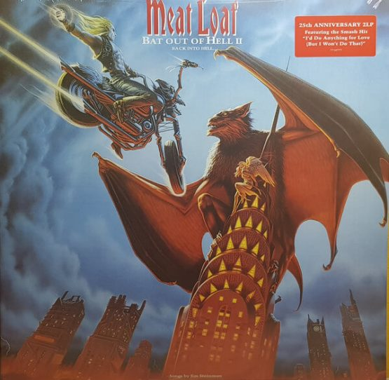 Meat Loaf / Bat Out Of Hell II: Back Into Hell