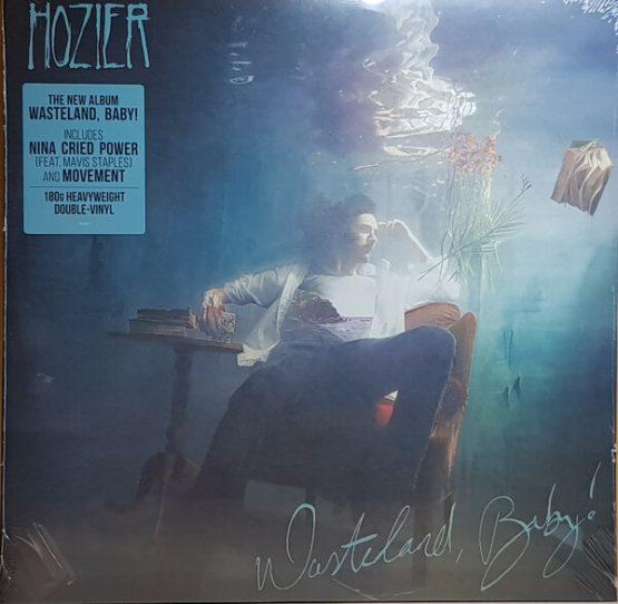 Hozier / Wasteland, Baby!