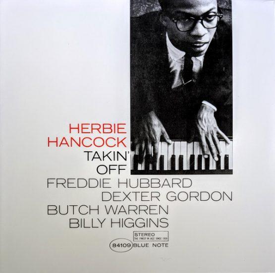 Herbie Hancock / Takin' Off - Vinyl
