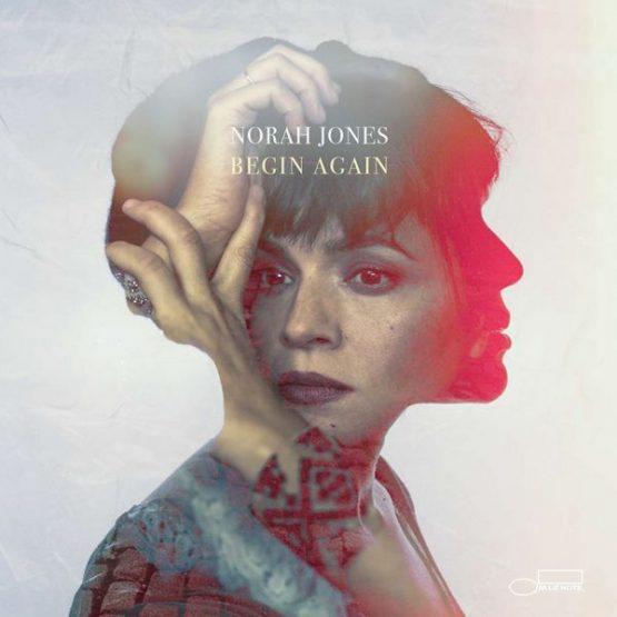Norah Jones / Begin Again - Vinyl