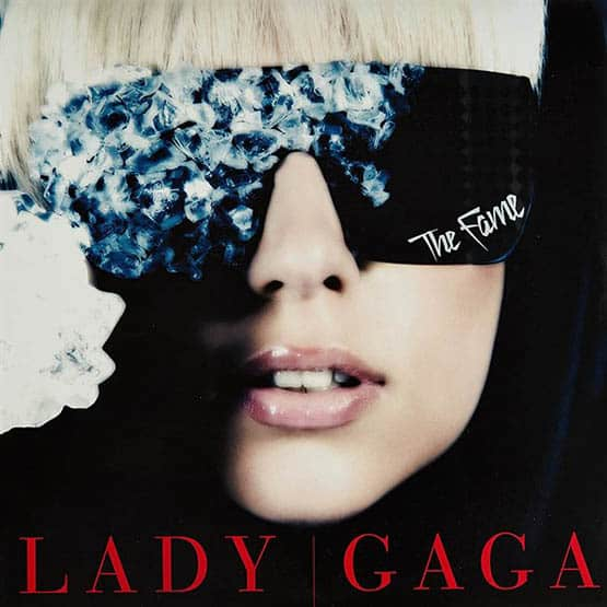 Lady Gaga - The Fame 2LP - Colored vinyl