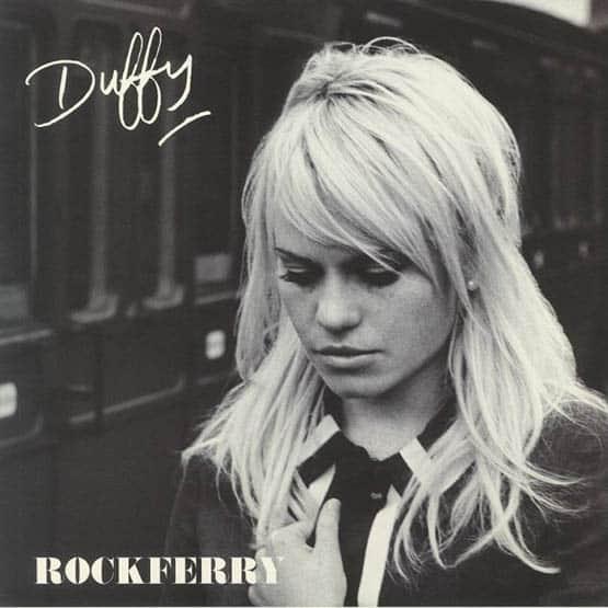 Duffy - Rockferry - White Vinyl