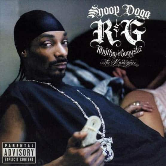 Snoop Dogg - R&G (Rhythm & Gangsta): The Masterpiece 2LP