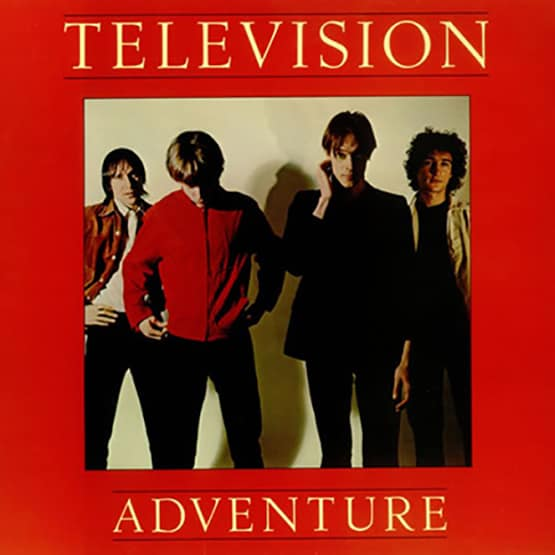 Television - Adventure: Coloured
