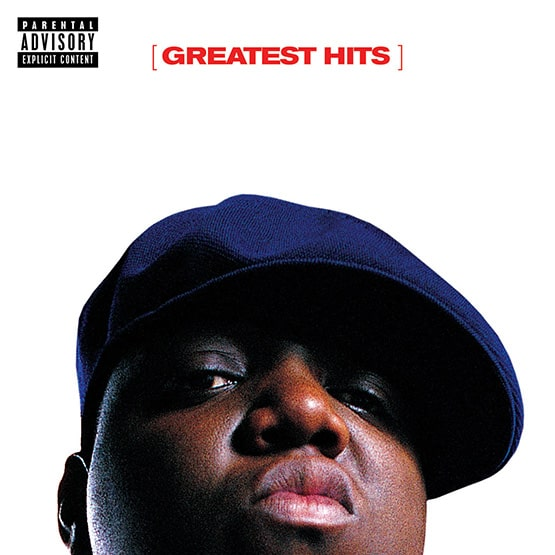 The Notorious B.I.G. - Greatest Hits 2LP