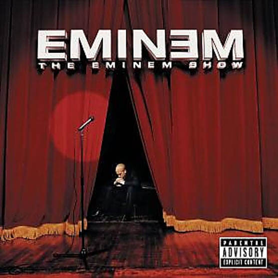 Eminem - The Eminem Show 2LP