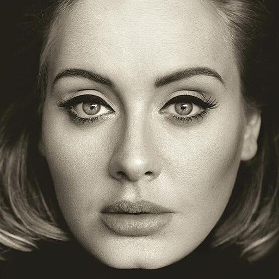 Adele -Twenty Five