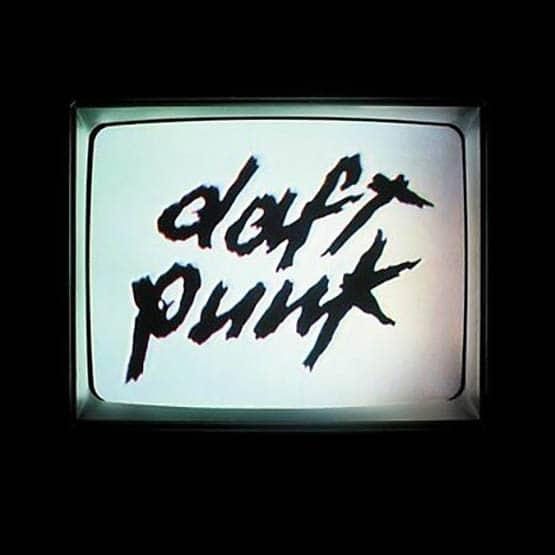 Daft Punk - Human After All