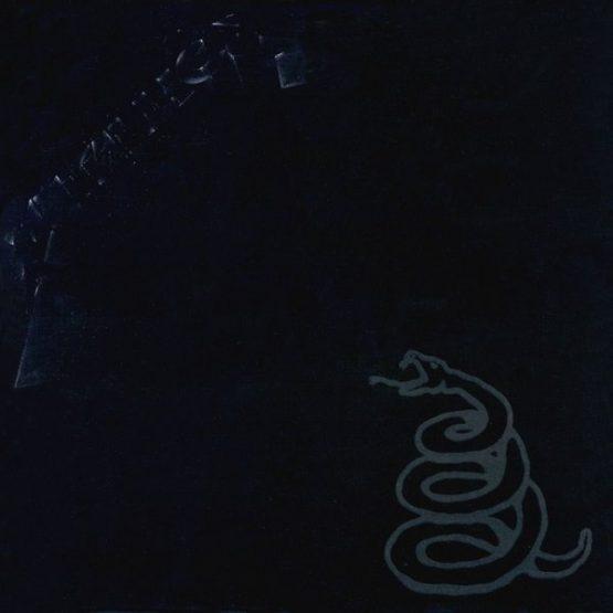Metallica / Metallica