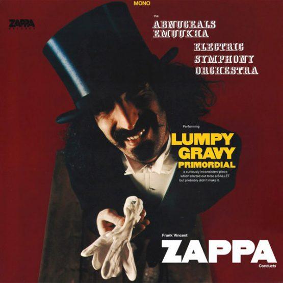 Frank Zappa / Lumpy Gravy: Primordial
