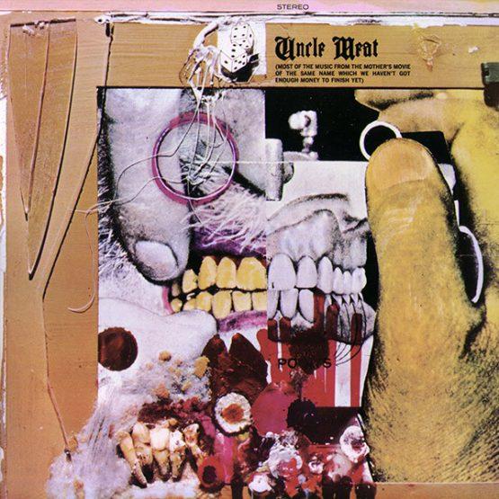 Frank Zappa / Uncle Meat