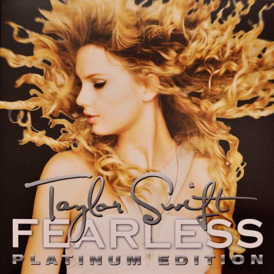 Taylor Swift- Fearless