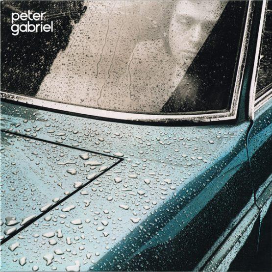 Peter Gabriel / Peter Gabriel 1: Car
