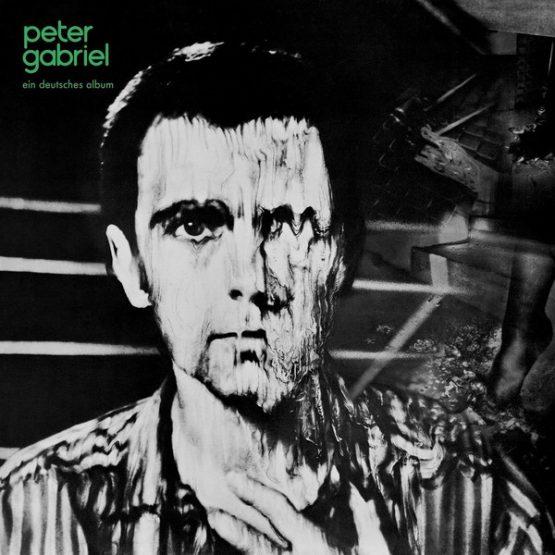 Peter Gabriel / Peter Gabriel 3: Ein Deutsches Album