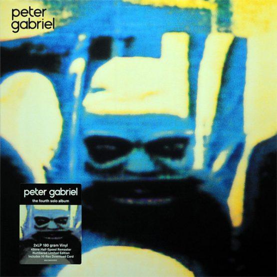 Peter Gabriel / Peter Gabriel - Vinyl
