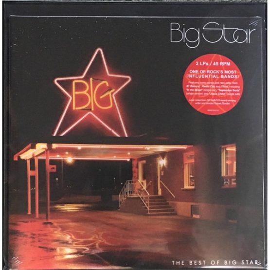 Big Star / The Best Of Big Star