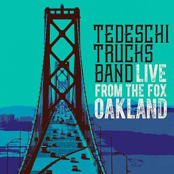 Tedeschi Trucks Band / Live From The Fox Oakland