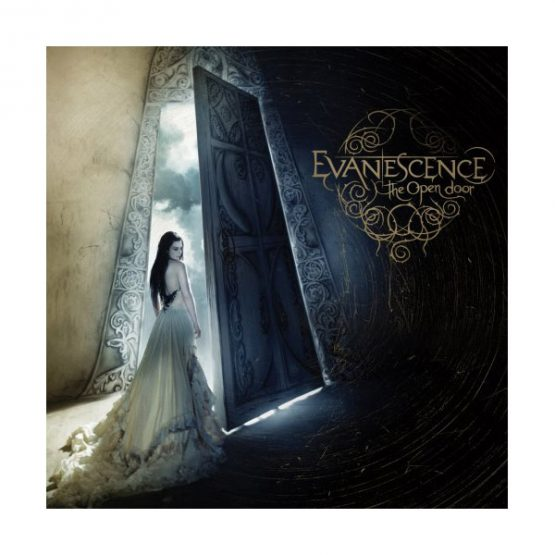Evanescence / The Open Door