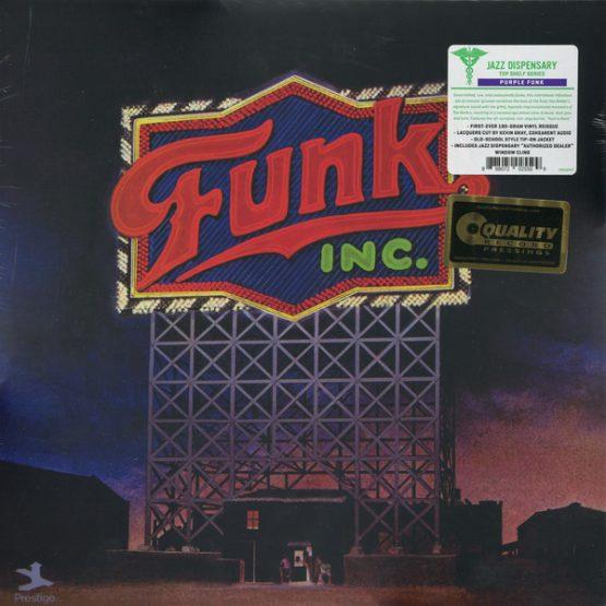 Funk, Inc. / Funk, Inc.