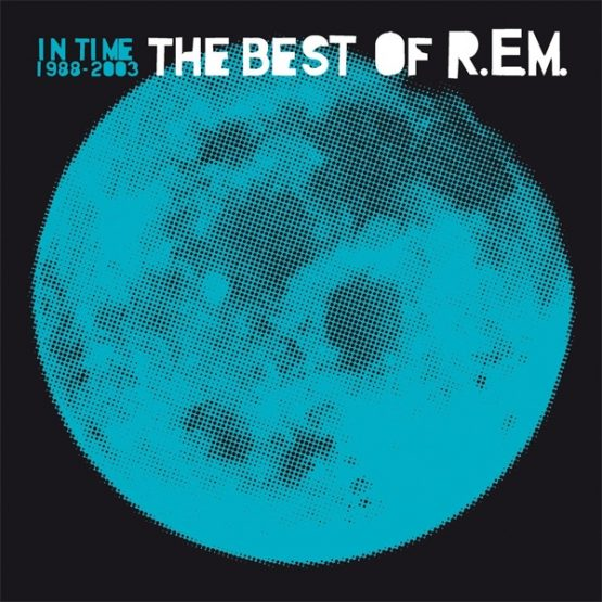 R.E.M. / The Best Of R.E.M. In Time 1988-2003 - Vinyl