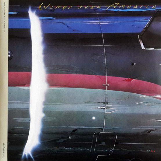 Wings / Wings Over America - Vinyl