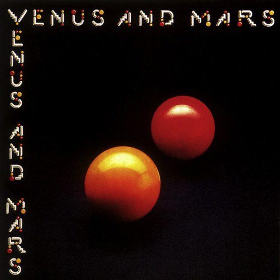 Wings / Venus And Mars