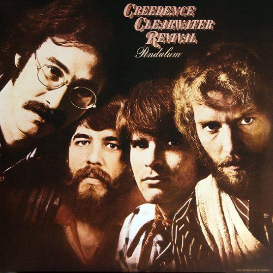Creedence Clearwater Revival / Pendulum