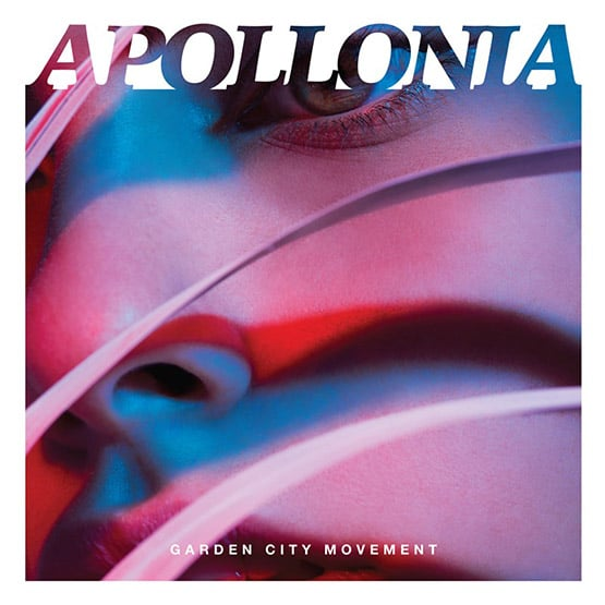 Garden City Movement - Apollonia 2LP