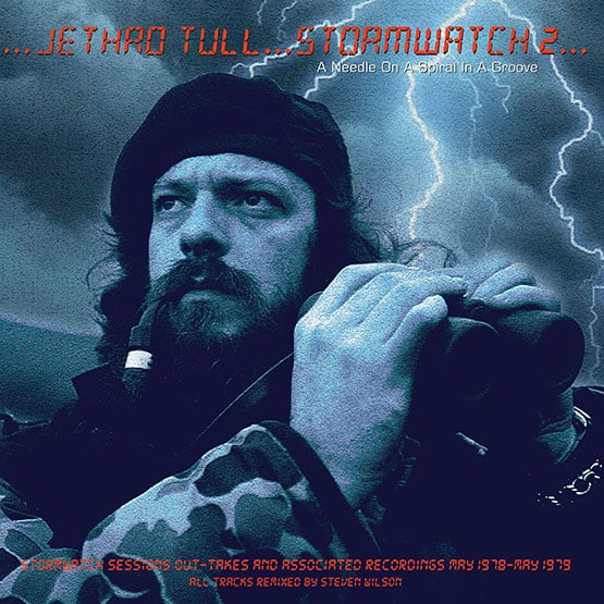 Jethro Tull - Stormwatch 2