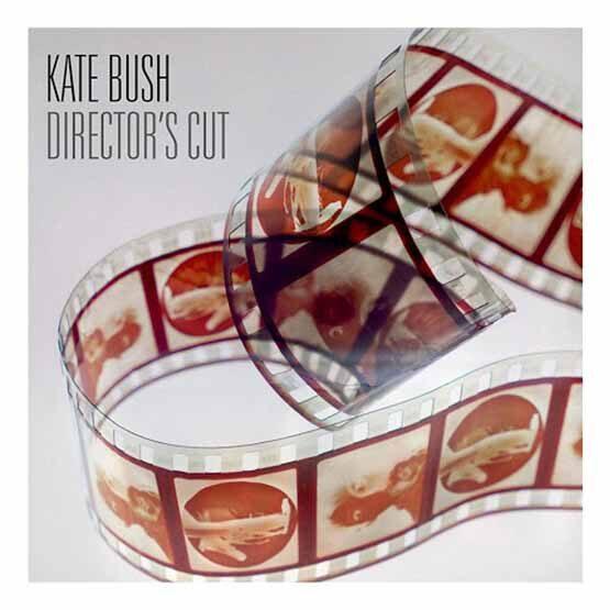 Kate Bush - Director'S Cut  2LP