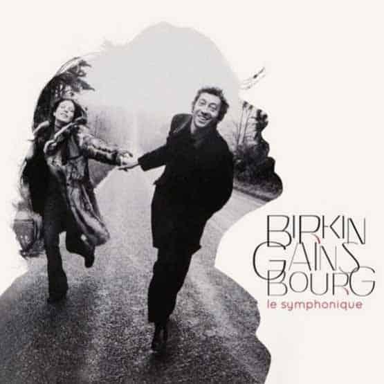 Jane Birkin - Le Symphinque 2LP