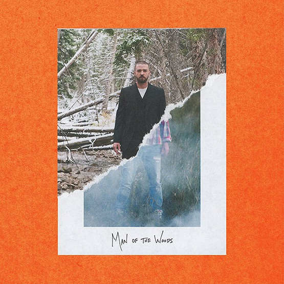 Justin Timberlake - Man Of The Woods - 2LP