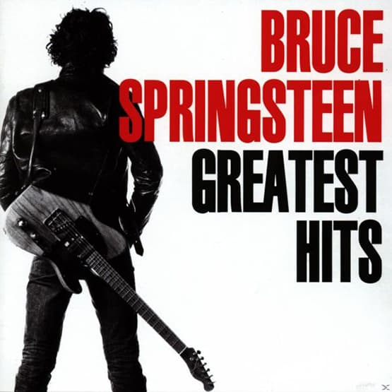 Bruce Springsteen - Greatest Hits (Standard Version) - 2LP