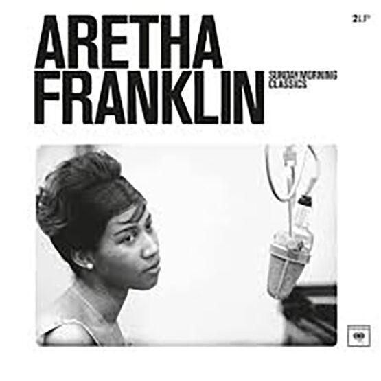 Aretha Franklin - Sunday Morning Classics - 2LP