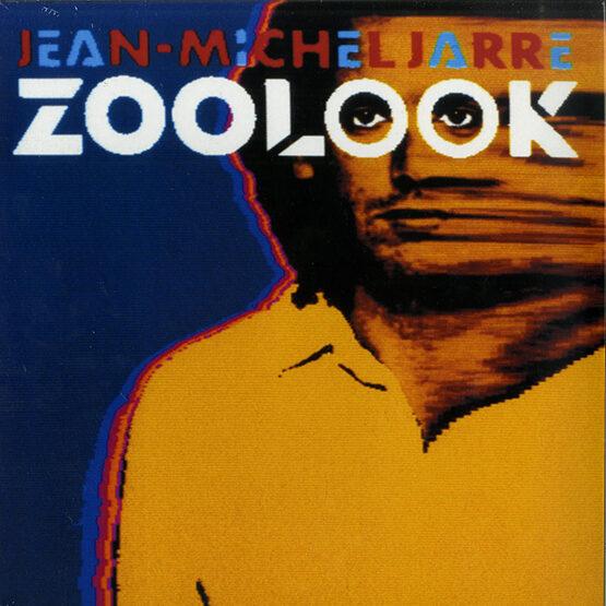Jarre Jean Michel - Zoolook