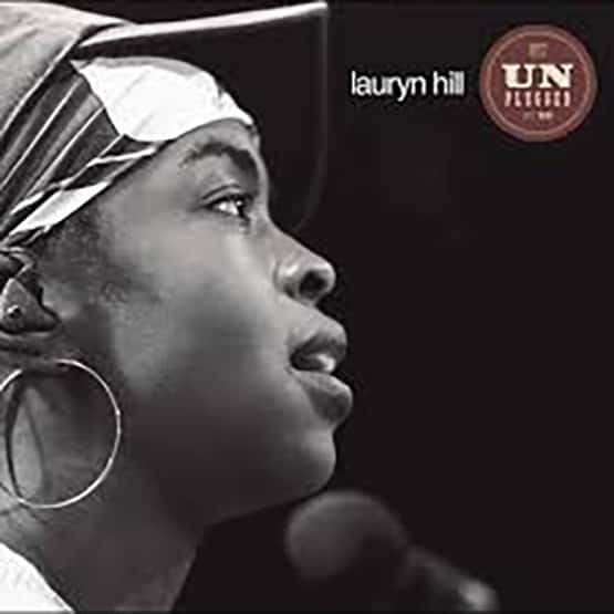Lauryn Hill - Mtv Unplugged No. 2.0 - 2LP