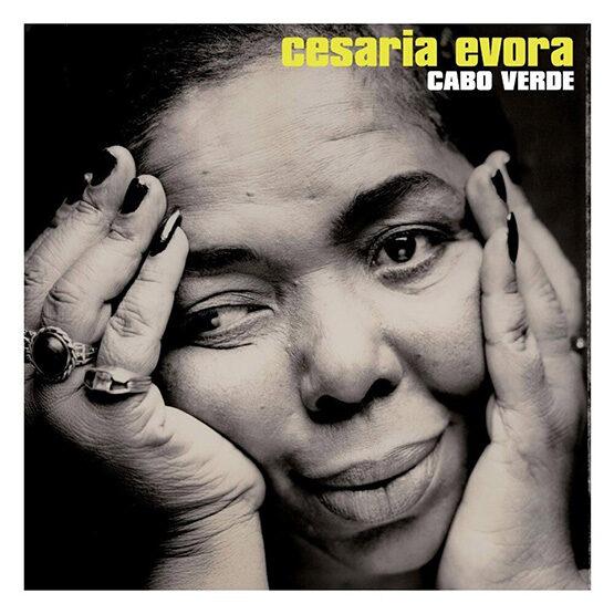 Cesaria Evora - Cabo Verde  2LP