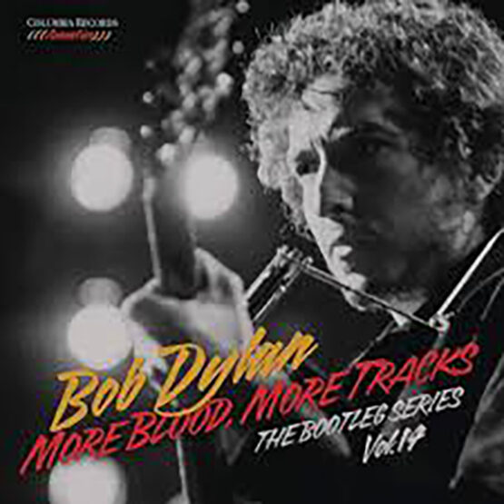 Bob Dylan - More Blood, More Tracks: The Bootleg Series Vol. 14-2LP
