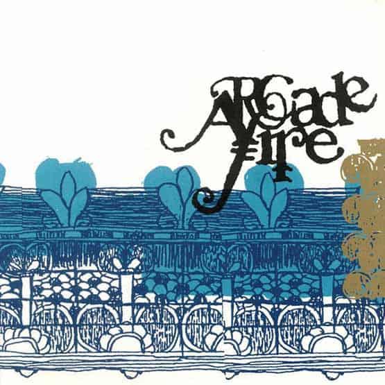 Arcade Fire - Arcade Fire-Ep